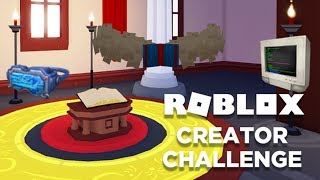 Roblox Winter Creator Challenge (How to get All Prizes)