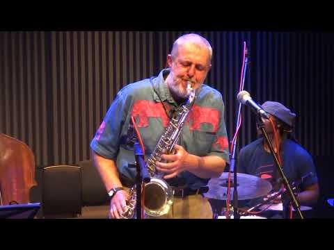 Paul Dunmall Qnt Eastside Jazz Club 2