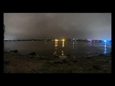 Overnight Fishing- Santa Ana River Lakes 10/2020