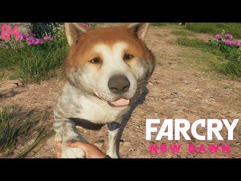 Far Cry New Dawn 🕹 #04 - Auf den Hund gekommen 🐶