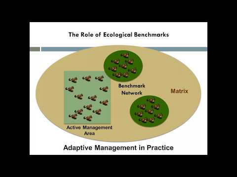 Webinar - Conserving Large Landscapes  Science to Support Proactive Planning