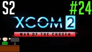 Knock'em Down(Haven Assault) - XCOM2 War of the Chosen - Moon Mother(S2 Pt 24)