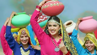 Baajni Pajeb ! Daman Kurta ! Parul Khatri ! Somvir Kathurwal ! New Haryanvi Songs Haryanavi 2020