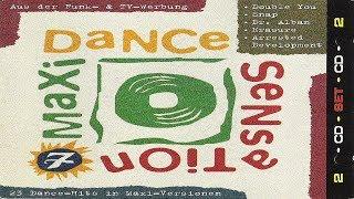 Maxi Dance Sensation 7