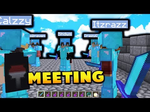I LOVE IT WHEN A PLAN COMES TOGETHER!   Minecraft Modded Factions #10