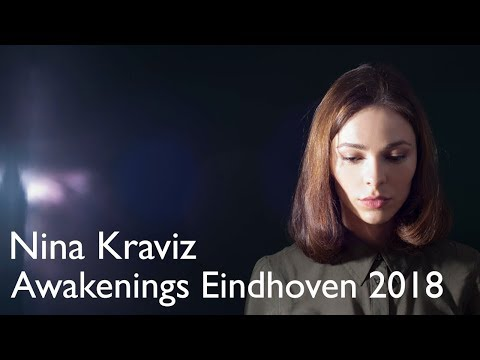 Nina Kraviz @ Awakenings Eindhoven 2018 [Area W] (27 January
