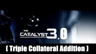 """""""The Catalyst 3"""" A Black Ops 3 Movie Montage Triple Collateral Addition @Pamaj"""