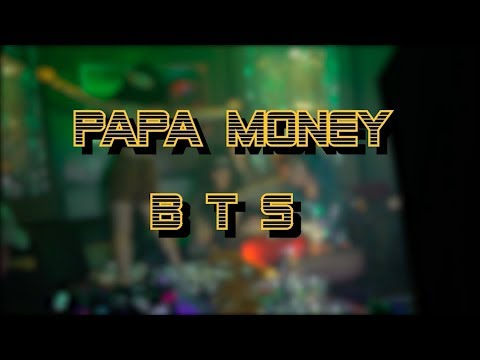 Papa Money - The Sam Willows (BEHIND THE SCENES)