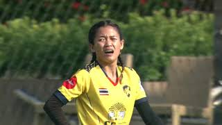 Korea vs Thailand (Women) Asia Rugby Sevens Series 2018 - Hong Kong Day 1 live stream