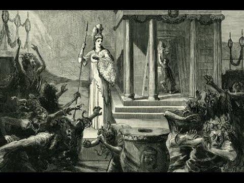 Aeschylus: The Eumenides - Summary and Analysis