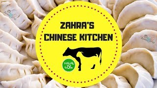 Zahras Chinese Kitchen | Zabiah Halal | New York | Halal Tourism