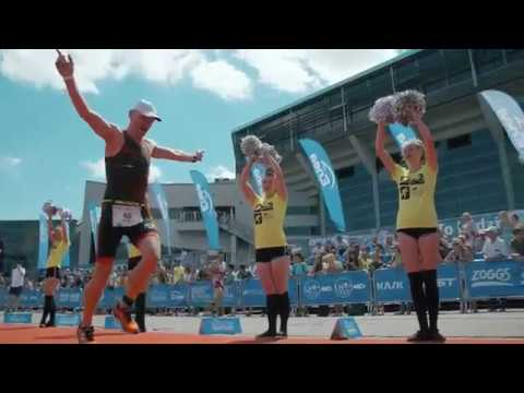 ENEA Bydgoszcz Triathlon 2017 - official video