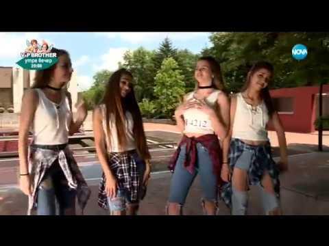 Клип Фактор 2 – Красавица « Clipafon