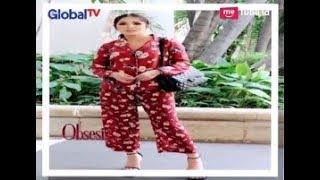 Trend Fashion Berkelas ala Nagita Slavina Hingga Piyama Jutaan Rupiah Nindy - Obsesi 15/09