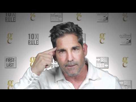 How to Get Your Dream Job  – Grant Cardone and Career