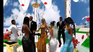 Свадьба БРОДЯГИ И КИПИШУЛИ