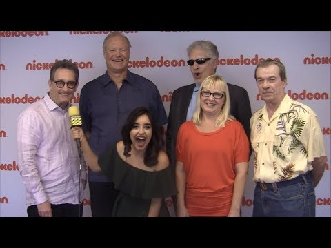 SpongeBob SquarePants Voice Actors Spill Behind the s Secrets