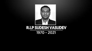 CNN News18 Grieves Loss Of Sudesh Vasudev, Head Of Video Editing | RIP Sudesh Vasudev | CNN News18