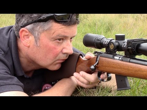Top 10 Tips for Successful Long Range Rimfire shooting