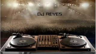 thriller (david jones vs dj reyes)