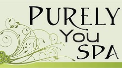 Welcome to Purely You Spa - Certified Organic Spa in Naples FL