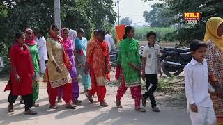 करो मात पिता की सेवा ये मिलते नहीं दोबारा | Latest Devotional Bhajan Song 2018 | NDJ Film