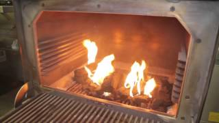 Training guide for the Kopa Charcoal Oven