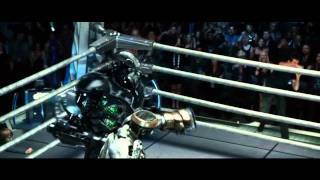 Real Steel- Atom vs Zeus (Revenge) Final Fight