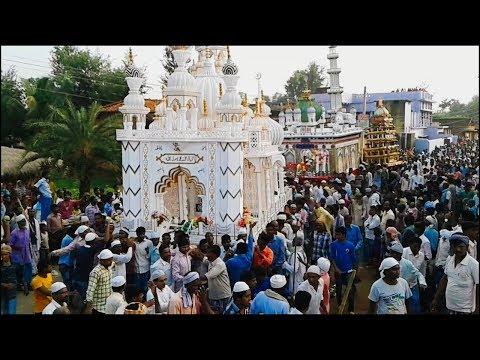 Juloos Of Muharram 1440 Hijri (BIGGEST TAZIYA OF MUHARRAM)2018