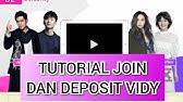 Update Vidy Coin Cara Register Dan Deposit Terbaru By Review