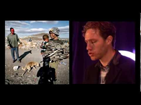 Ted Talk Stellenbosch