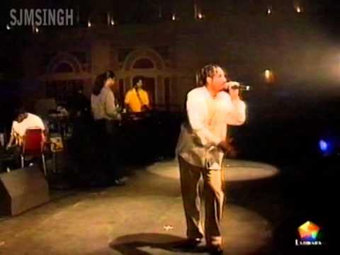 Jazzy Boly - Jazzy B & The Boyz (Live @ Alexandra Palace)