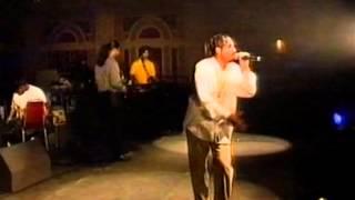 jazzy boly jazzy b the boyz live alexandra palace