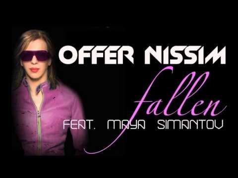 Προσφορά Nissim ft. Maya-Γάντζος (αρχική έκδοση)