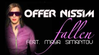 Offer Nissim - Fallen (Ft. Maya Simantov Edit Sexy Dance Remix)