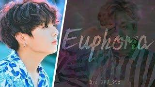 BTS(방탄소년단) - Euphoria (DJ Swivel Forever Remix) (Colour Coded Lyrics Han/Rom/Eng)