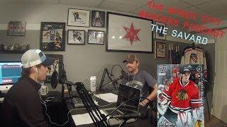 18. The Savard | WCBPodcast