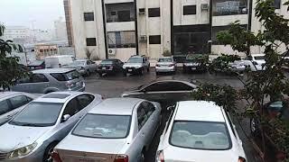 rain in jeddah saudi arabia 2019