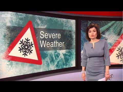 Jane Hill BBC News 28/2/18