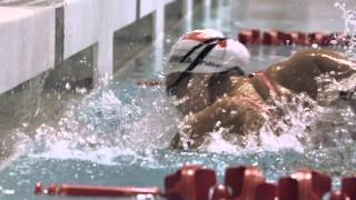 Join Singapore Airlines in supporting Team Singapore | Quah Ting Wen, Swimming