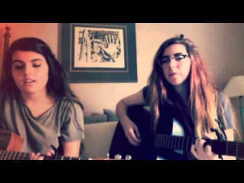 Such Great Heights cover - Madi and Worth
