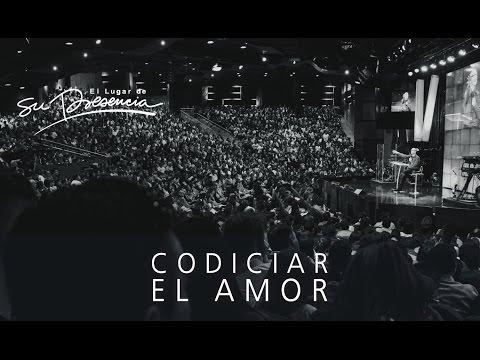 Codiciar el amor - Andrés Corson - 14 Diciembre 2016