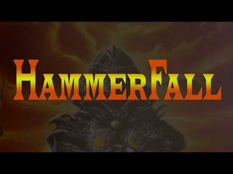 HAMMERFALL - Glory To The Brave (20th Anniversary Edition): UK pre-orders