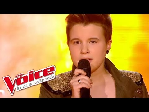 James Blunt – Goodbye my Lover | Loïs Silvin | The Voice France 2013 | Prime 3