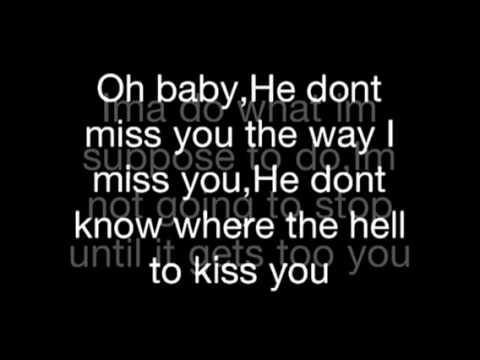 Pinky Promise Baby Chris Lyrics