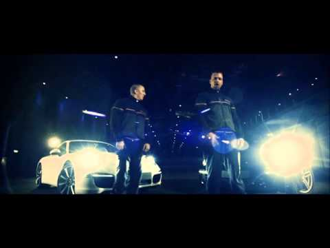 Kollegah Feat. Farid Bang - Dynamit Dj White Mash Up 2012#