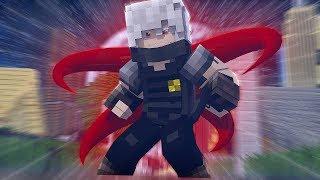 Minecraft TOKYO GHOUL X - ATAQUE DE GHOULS #20 ‹ Sky ›