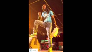 Mavado - Live My Life (Raw) [Bar Bounce Riddim] Dec 2012