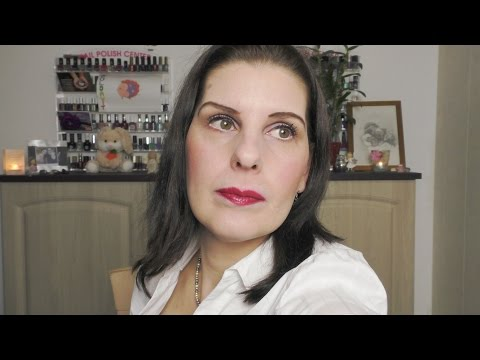 1930s Makeup  ★ Fab4ty Retro Style ★ 30er Jahre Look