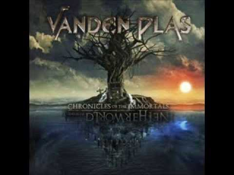"Vanden Plas - Vision 2wo ""The Black Knight"" (Buy the Album)"